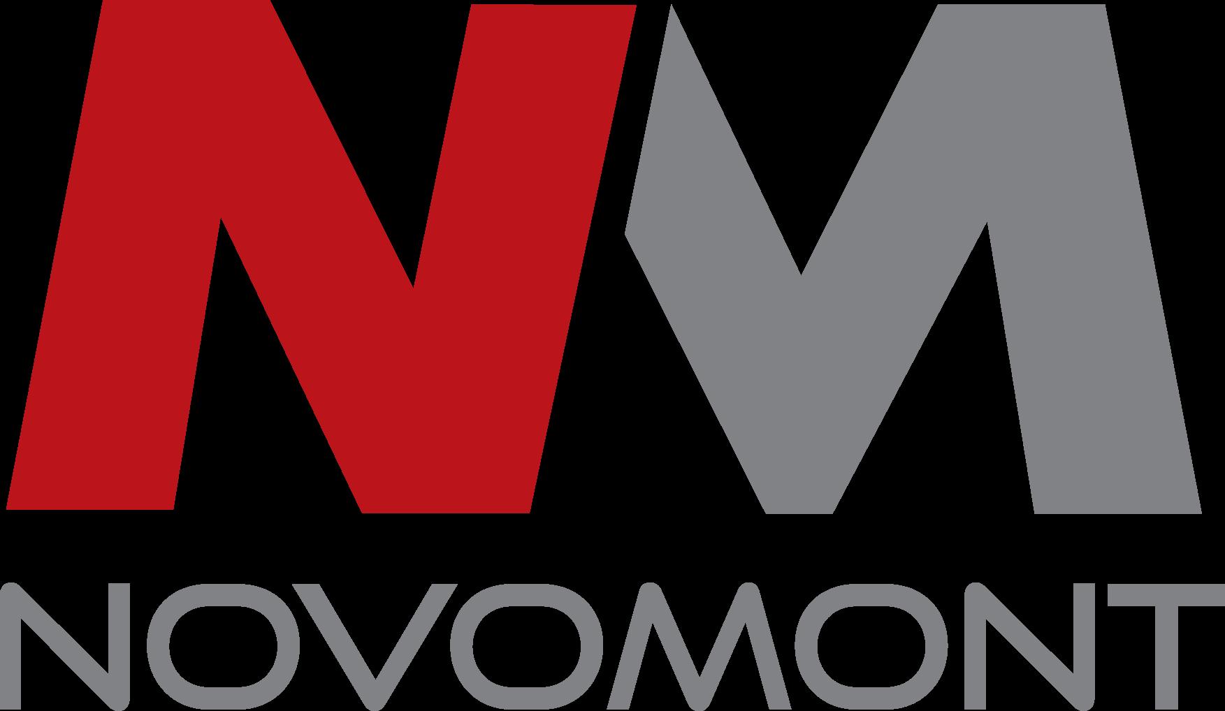 novomont logo