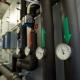 strojne in elektro instalacije meritve